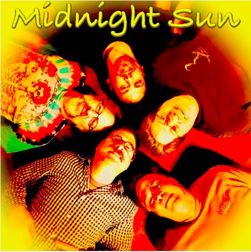 Midnight Sun Band Saturday, 8/14 ~ 5:30-8:30